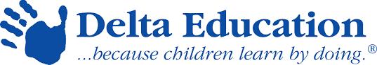 Delta Education company logo