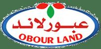 Obourland company logo