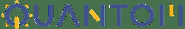 Quantom company logo