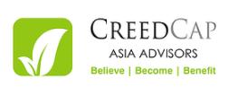 CreedCap Asia Advisors company logo
