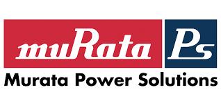 Murata Power Solutions company logo