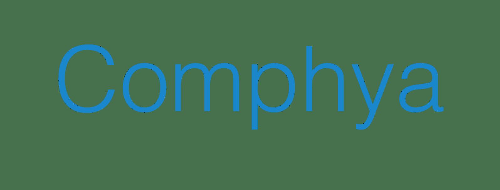 Comphya company logo