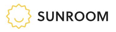 Sunroom Rentals company logo