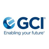 GCI company logo