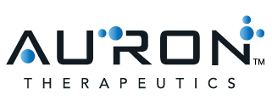 Auron Therapeutics company logo