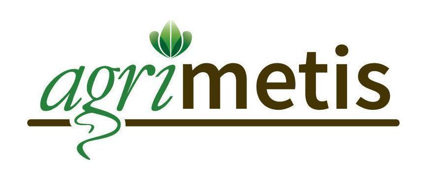 AgriMetis company logo