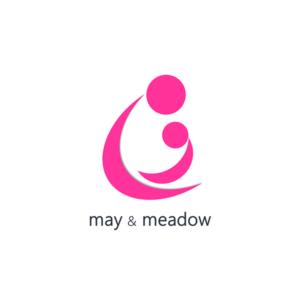 May & Meadow company logo