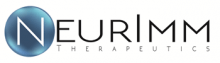 NeurIMM Therapeutics company logo
