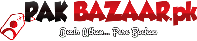 Bazaar company logo