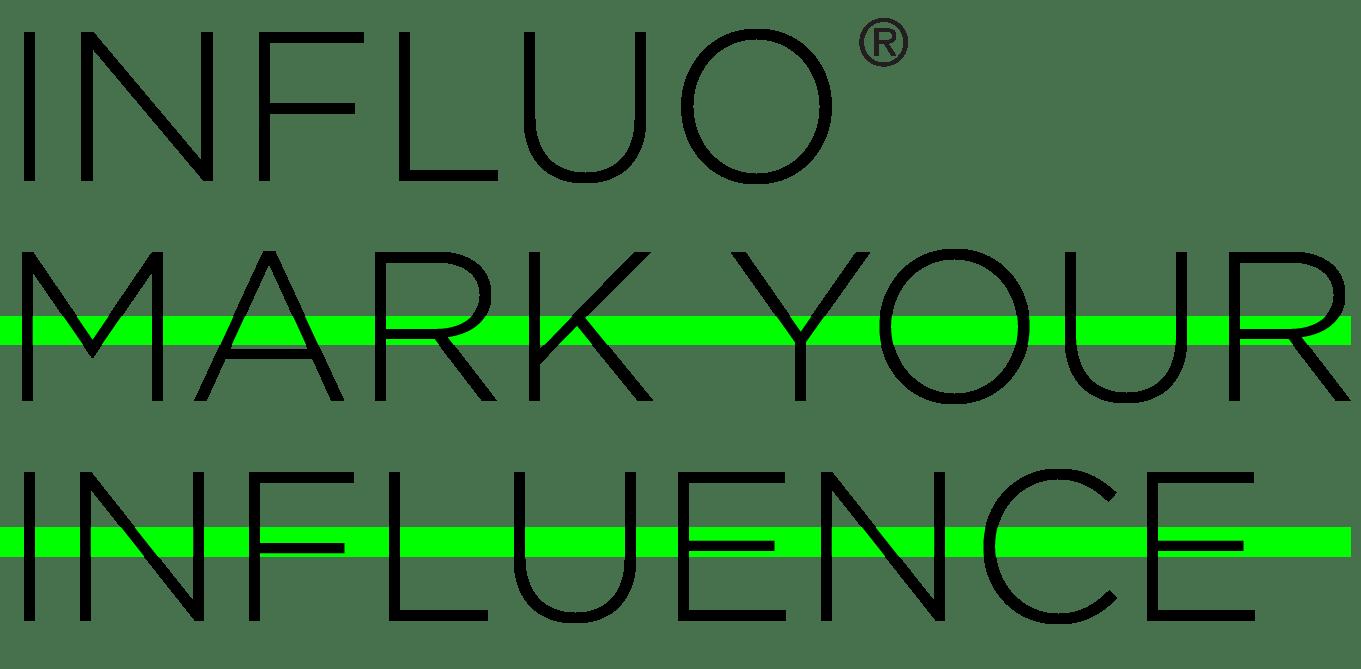 Influo company logo