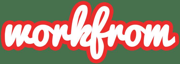 Workfrom company logo