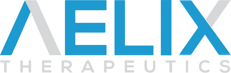 Aelix Therapeutics company logo
