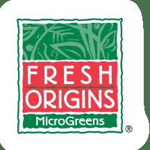 Fresh Origins company logo