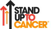 Stand Up To Cancer company logo