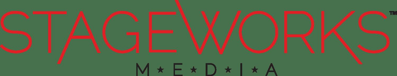 Stageworks Media company logo