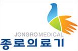 Jongro Medical company logo