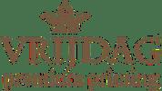 Vrijdag Premium Printing company logo