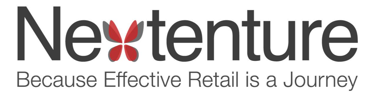 Nextenture company logo