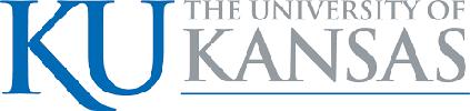 The University of Kansas company logo