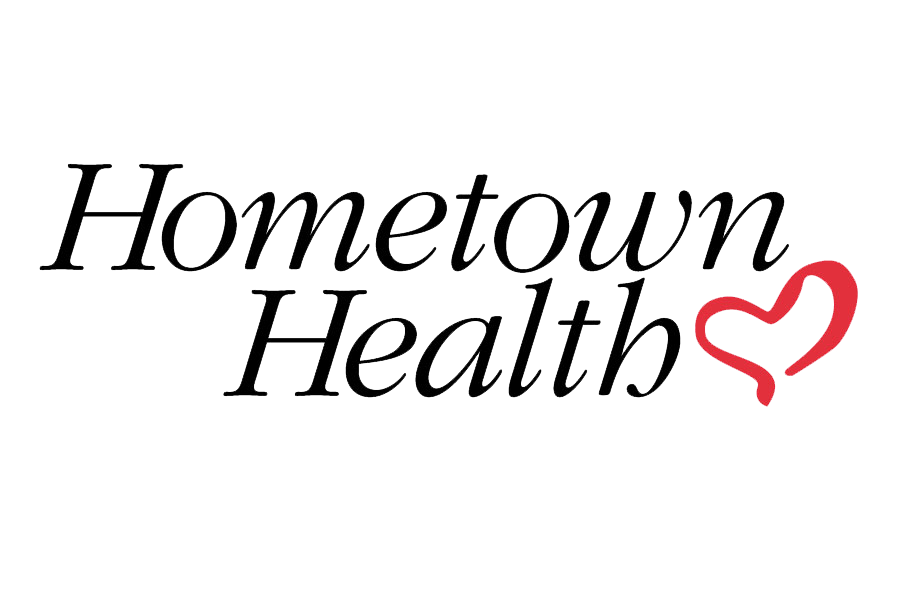 Hometown Health company logo
