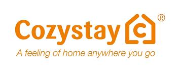 Cozystay company logo