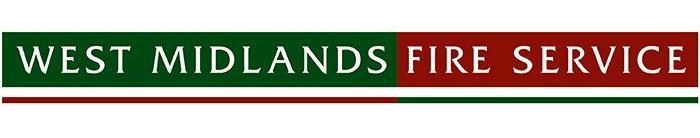 West Midlands Fire Service company logo