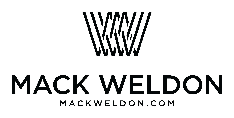 Mack Weldon company logo