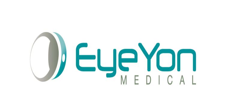 EyeYon company logo