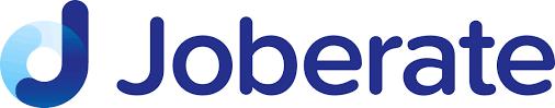 Joberate company logo
