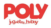 Poly Toy company logo