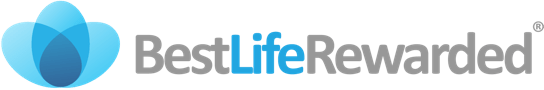 BestLifeRewarded company logo