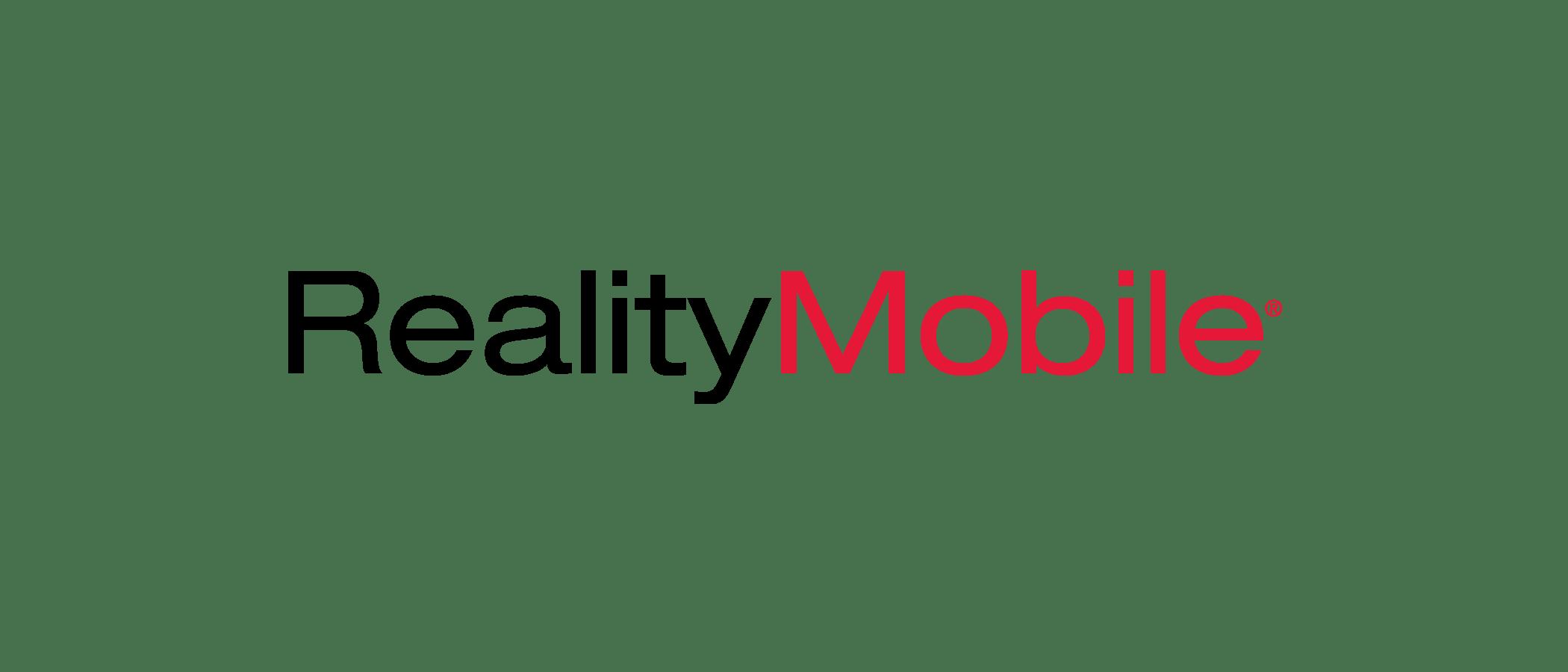 Reality Mobile company logo