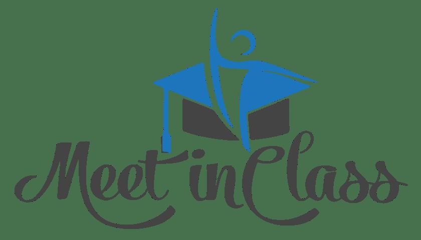 Meet In Class company logo