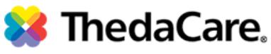 ThedaCare company logo
