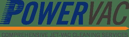 PowerVac of Michigan company logo