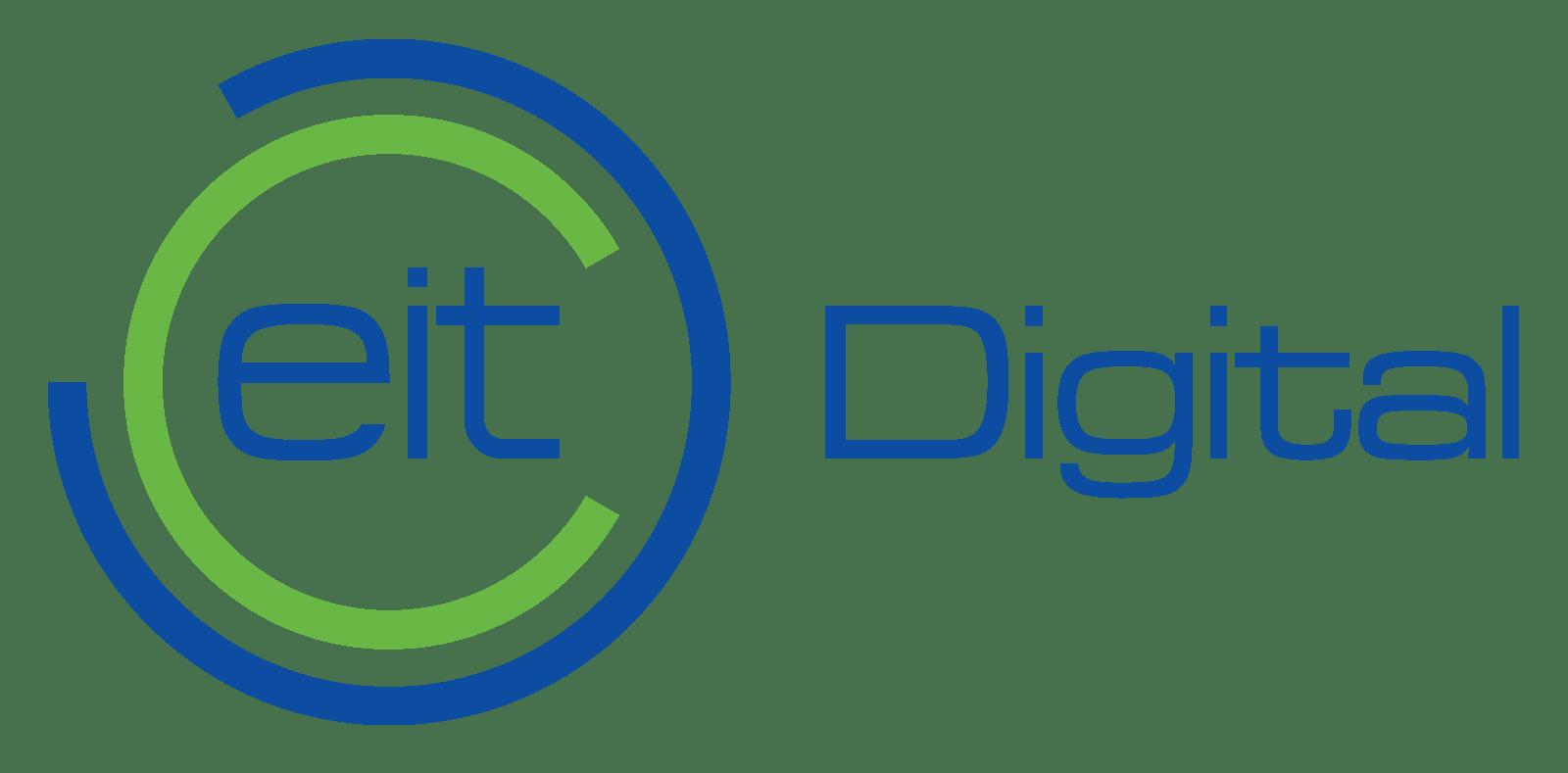 EIT Digital company logo