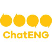 ChatEng company logo