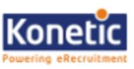 Konetic company logo