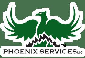 Phoenix Services company logo
