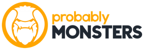 ProbablyMonsters company logo