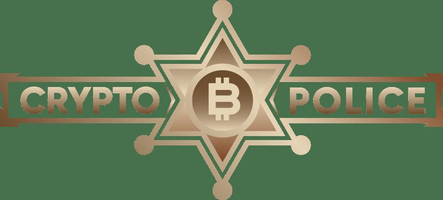 CryptoPolice company logo