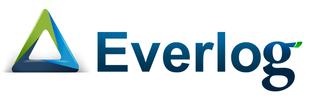 Everlog company logo