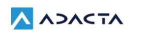 Adacta Fintech company logo