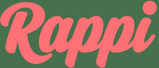 Rappi company logo