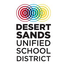 Desert Sands Unified School company logo