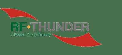 RF Thunder company logo