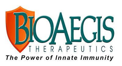 BioAegis Therapeutics company logo
