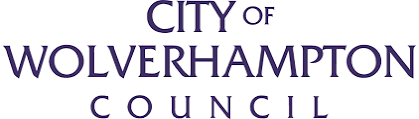 City of Wolverhampton Council company logo