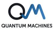 Quantum Machines company logo