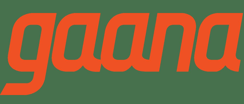 Gaana company logo